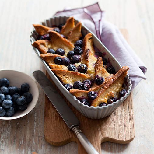 recette_allegee_purevia_stevia_bread_pudding