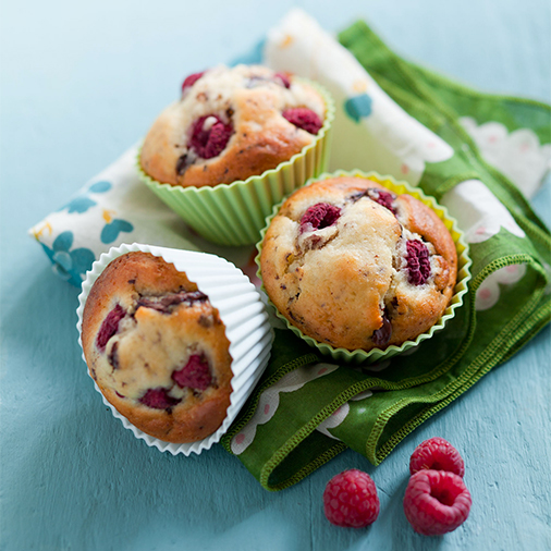 recette_allegee_purevia_stevia_muffin