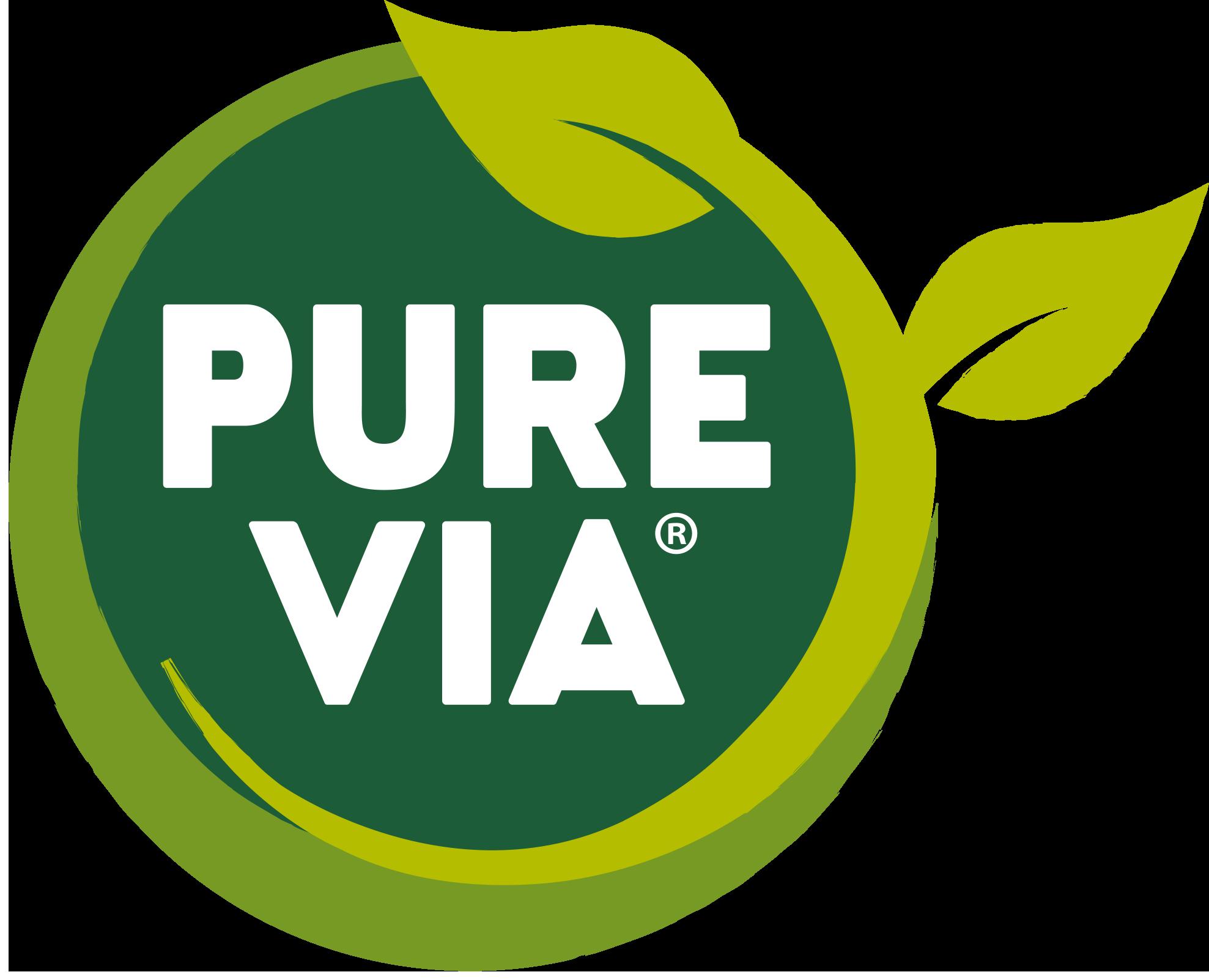 Logo PureVia
